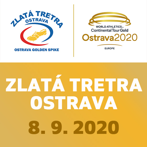 59. Zlatá tretra Ostrava<br>World Athletics Continental Tour Gold