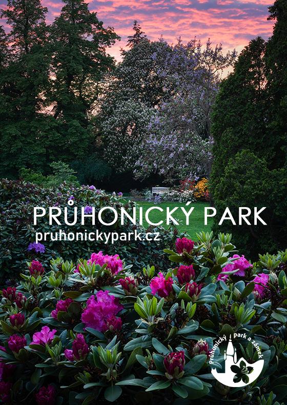 The Průhonice Park