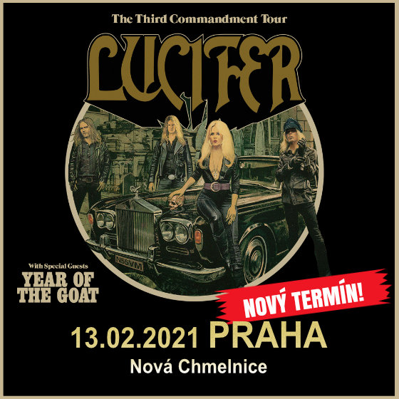 Lucifer<br>The Third Commandment Tour 2020
