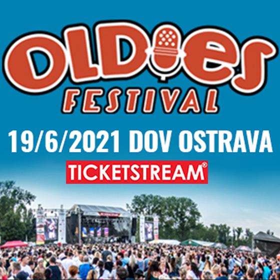 Oldies Festival VI.