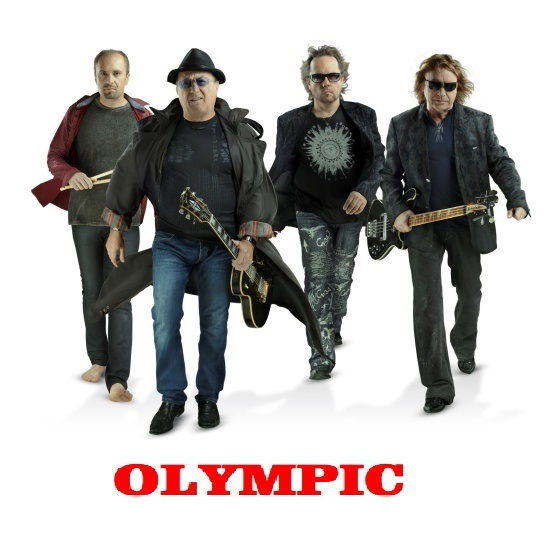 Olympic<br>Tour 2020