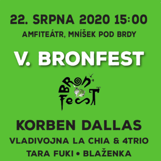 BronFest