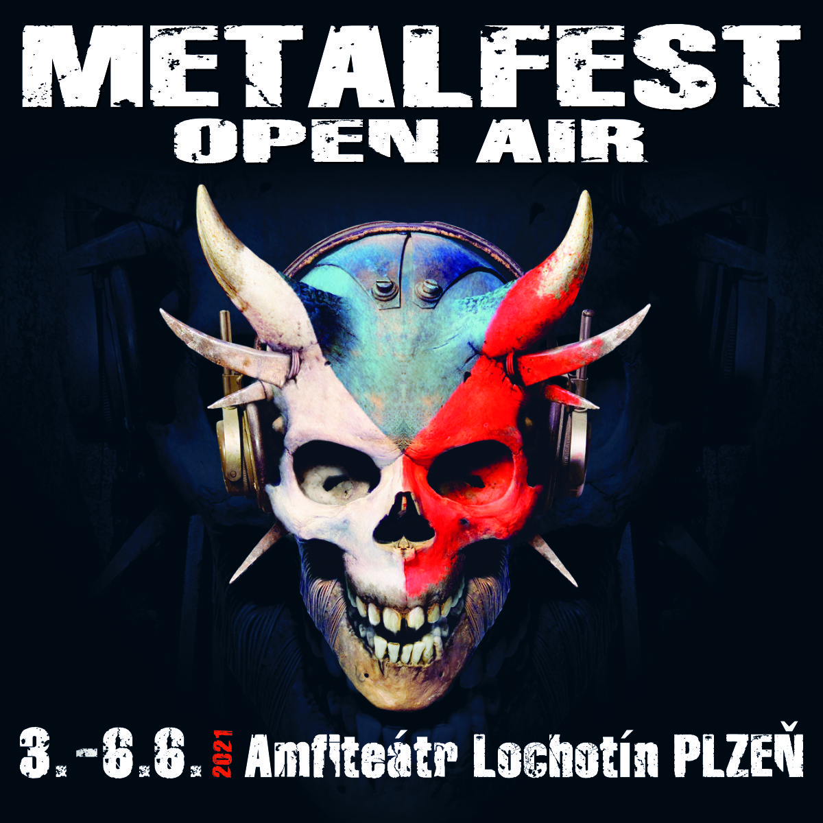 Metalfest Open Air
