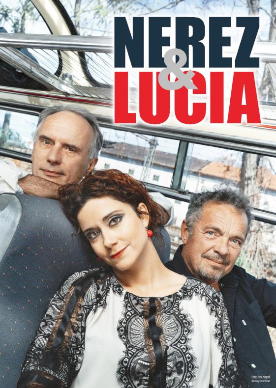 Nerez a Lucia
