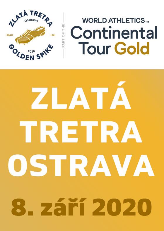 59. Zlatá tretra Ostrava