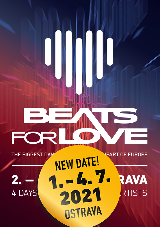 Beats For Love<BR>standard (4 days)
