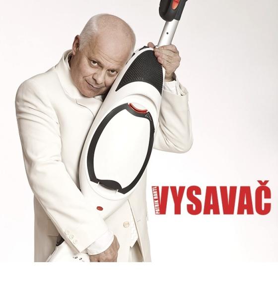 Bohumil Klepl - Vysavač<BR>Hořické kulturní léto