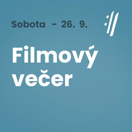 Movie night<BR>North Czech Philharmonic Teplice<BR>International Music Festival Český Krumlov 2020