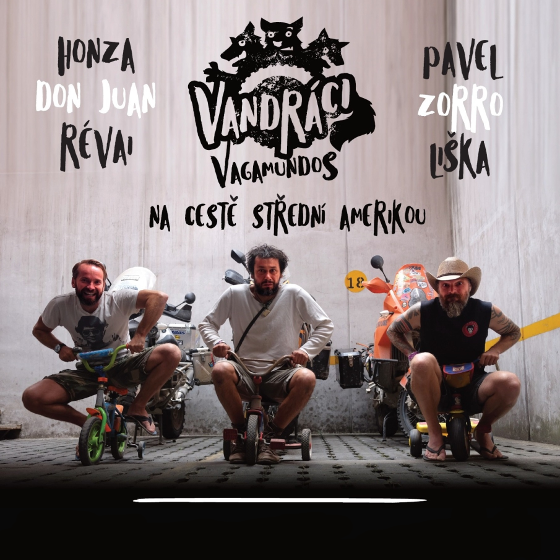 Vandráci - Vagamundos<br>Open-Air