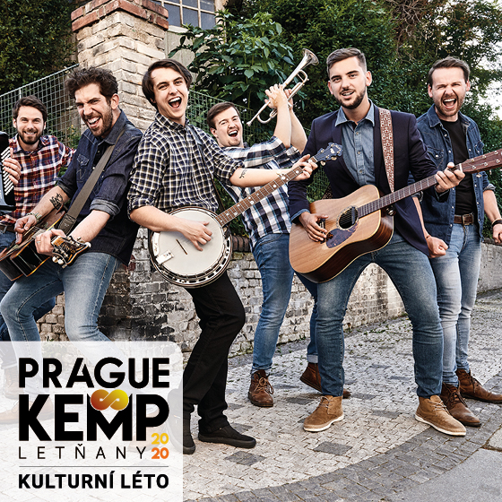 Jelen<br>Prague Kemp Letňany