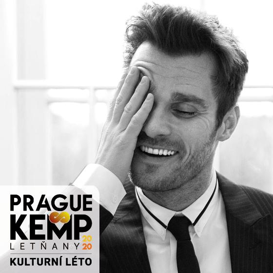 Leoš Mareš<br>Prague Kemp Letňany