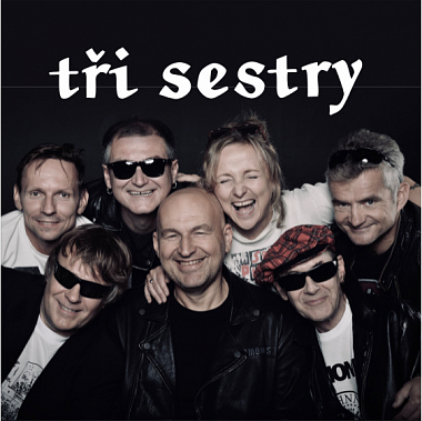 Tři Sestry<br>Gambrinus 11 Tour<br>host: Lety Mimo