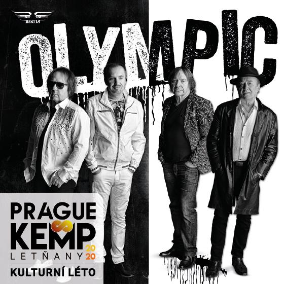Olympic<br>Prague Kemp Letňany