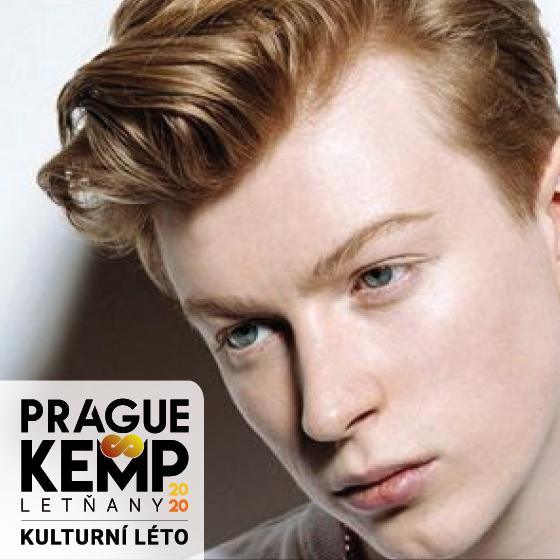 Adam Mišík<br>Prague Kemp Letňany