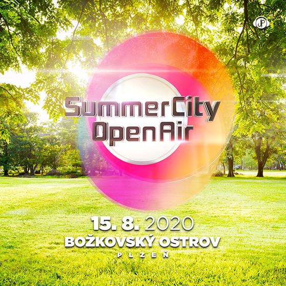 Summer City Open Air<br>vol. II