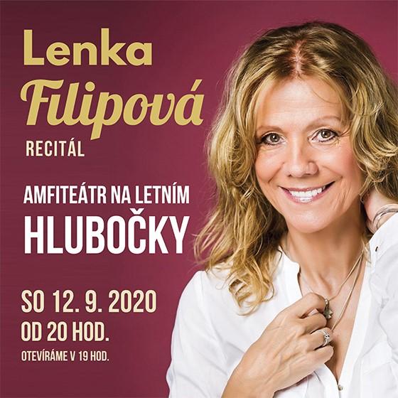 Lenka Filipová<br>Recitál