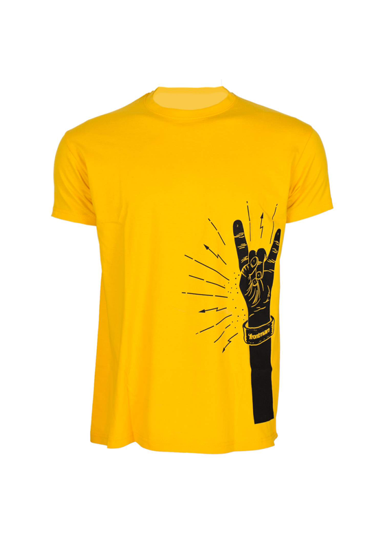 5x barev tričko