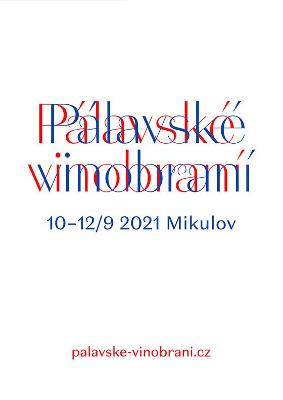 Pálavské vinobraní 2021