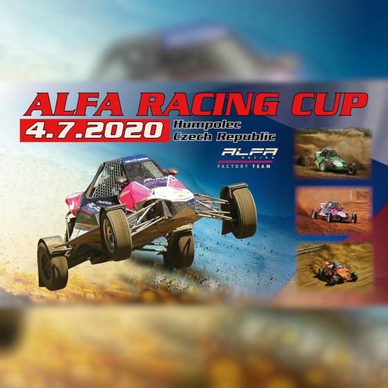 Alfa Racing Cup