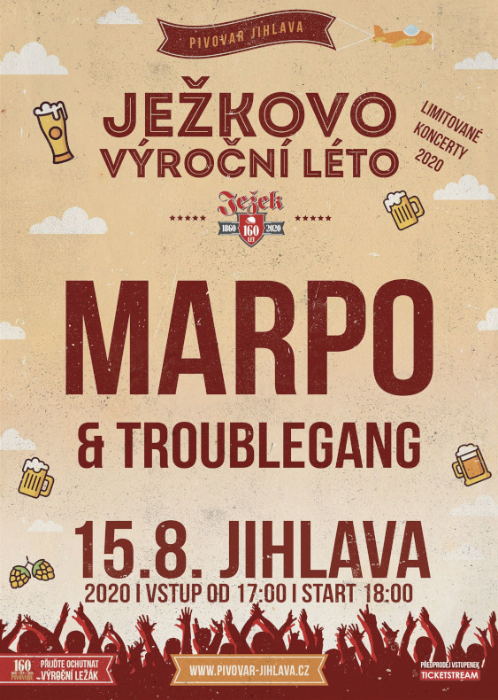 Marpo & Troublegang