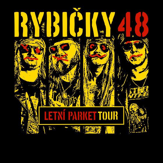 Rybičky 48<br>Letní parket Tour 2020<br>Host: Street69