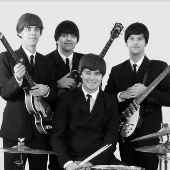 Pangea - The Beatles Revival Band