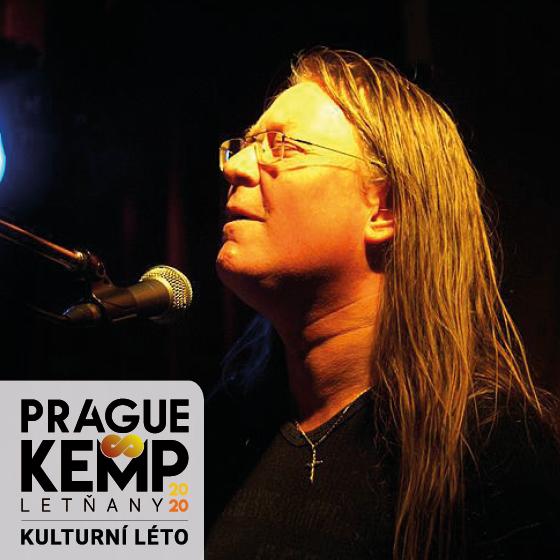 Roman Dragoun a Vítkovo kvarteto<br>Prague Kemp Letňany