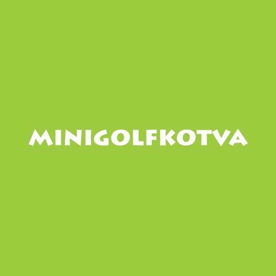 Minigolf<br>v srdci Prahy