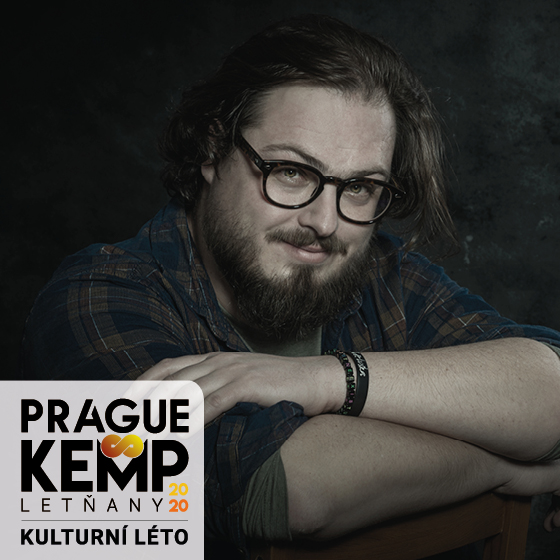 David Stypka<br>Prague Kemp Letňany