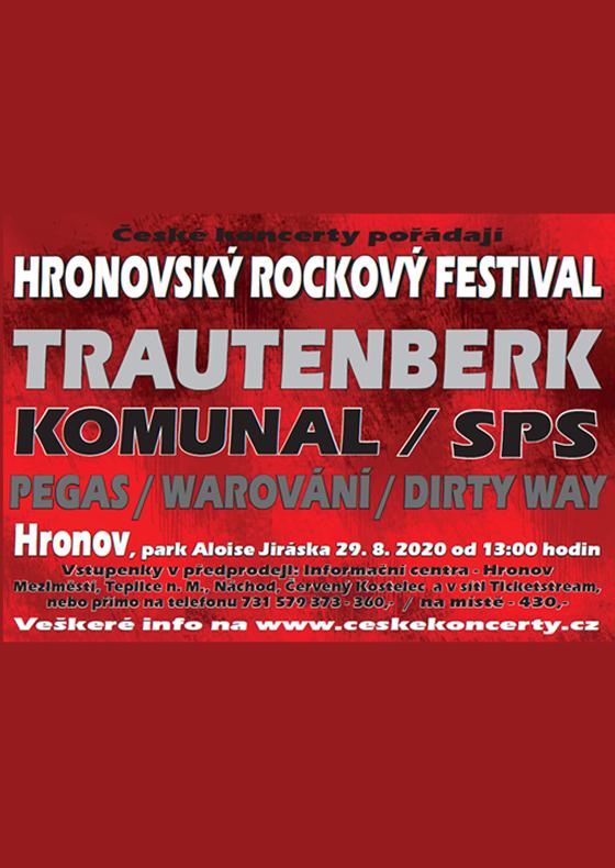 Hronovský rockový festival