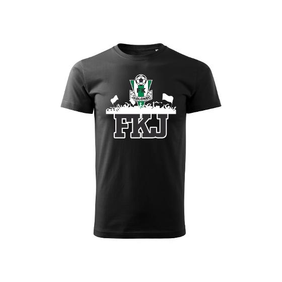 FKJ tričko
