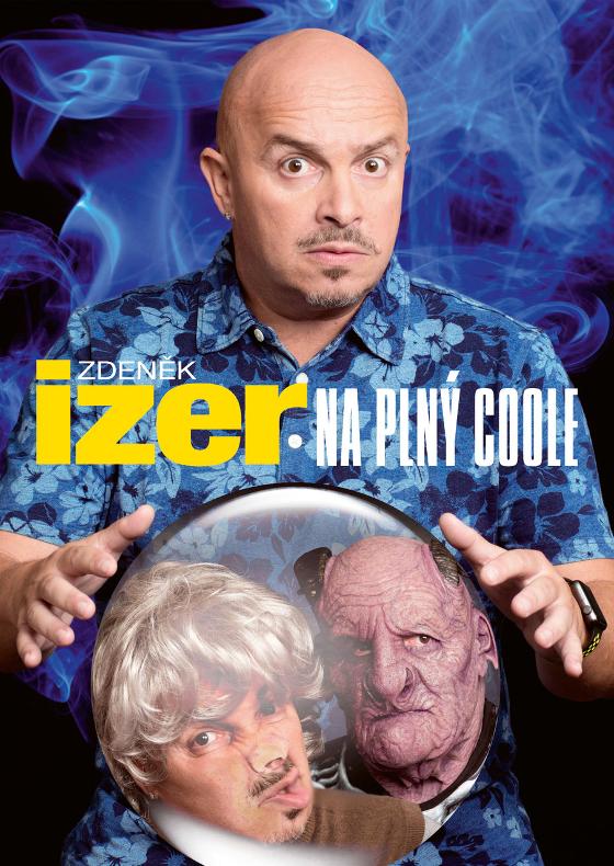 Zdeněk Izer<br>Na plný coole!