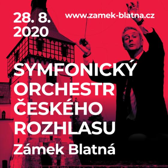Symfonický orchestr<br>Českého rozhlasu