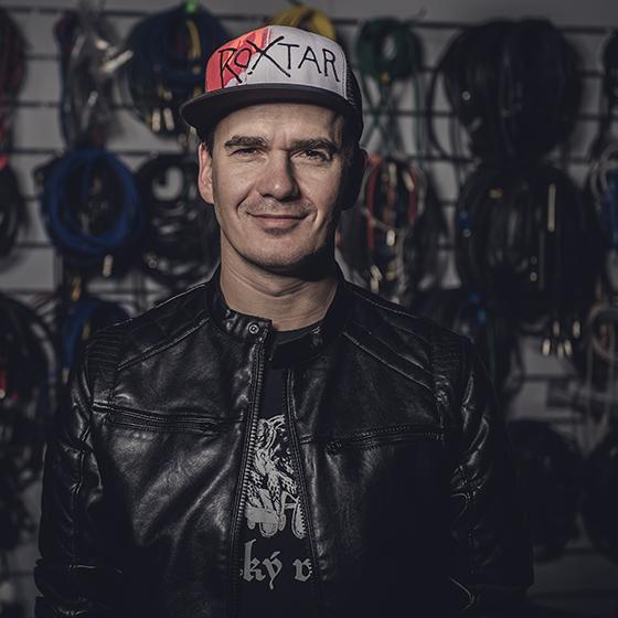 DJ Roxtar<br>Adolfeen show