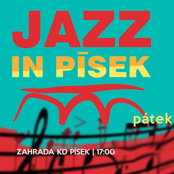Jazz in Písek<br>Jazzový festival
