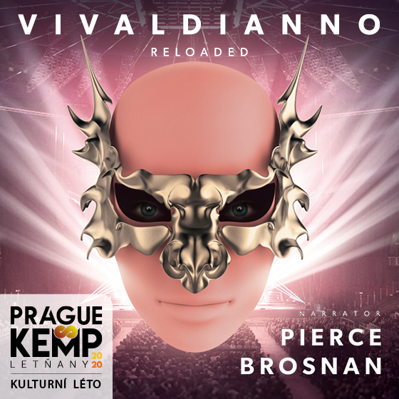 Vivaldianno Reloaded<br>Prague Kemp Letňany
