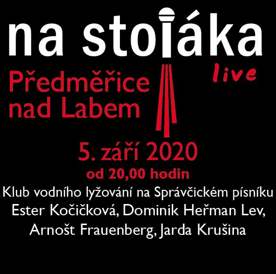 Na Stojáka<br>Předměřice nad Labem