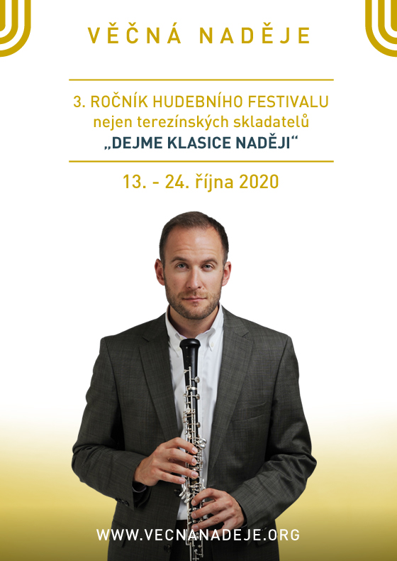 PhilHarmonia Octet<br>Hudební festival Věčná naděje
