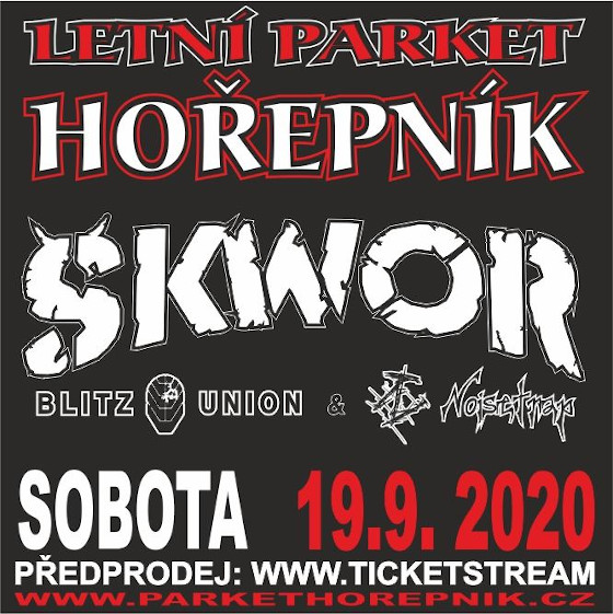 Škwor<br>Noisetrap & BLITZ UNION