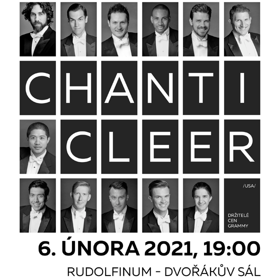 Chanticleer (USA)<br>Orchestra of Voices
