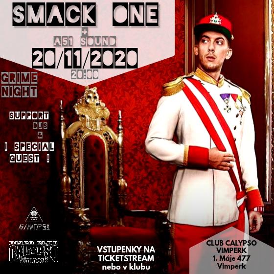 Smack One Live / A51