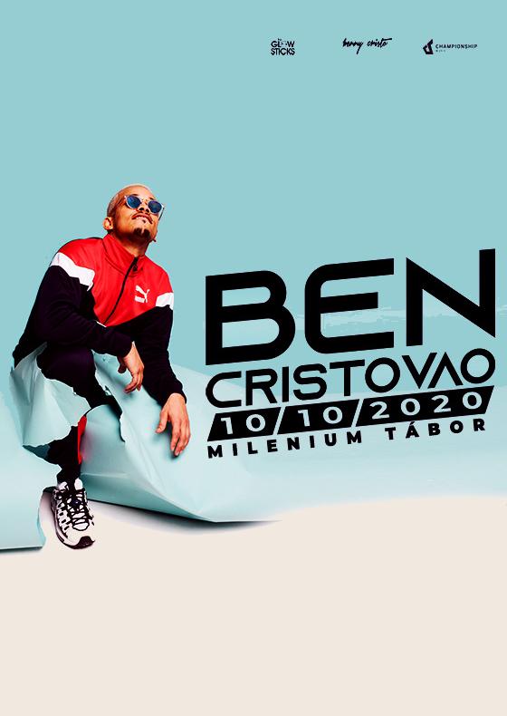 Ben Cristovao