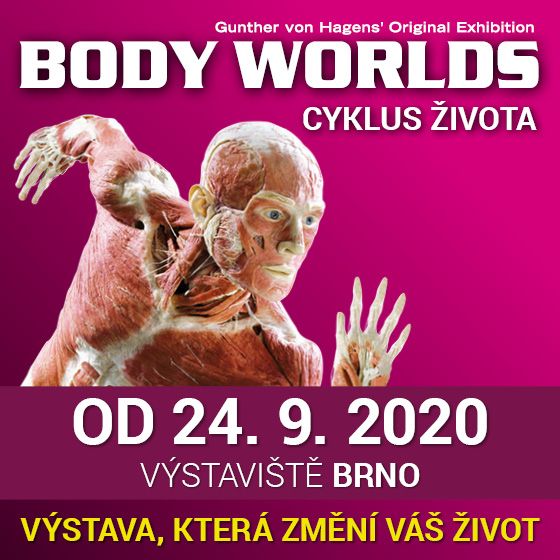 Body Worlds<br>HOST