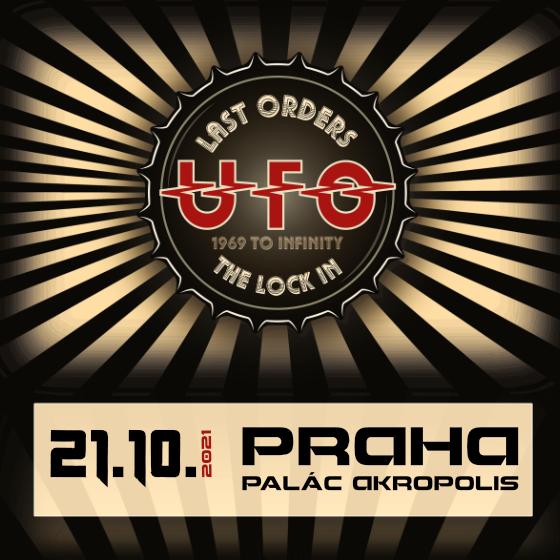 UFO- Praha -Palác Akropolis Praha