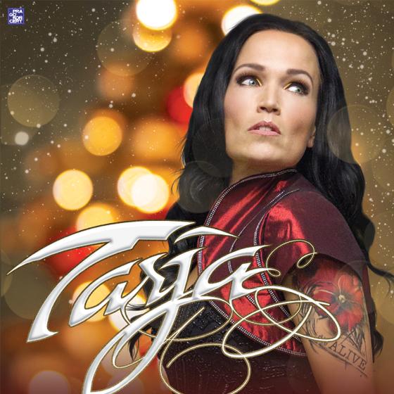 Tarja Turunen<br>Christmas Together