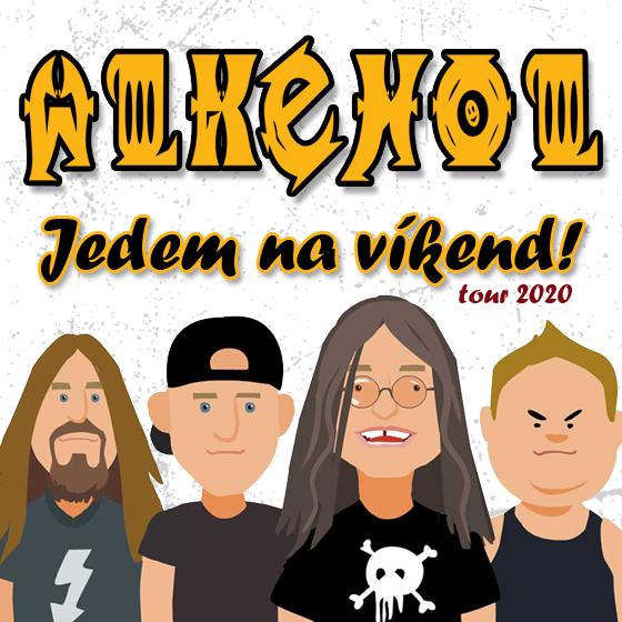 Alkehol<br>Revock (ZR)