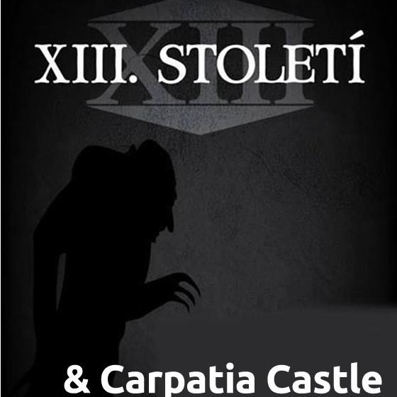 XIII Století