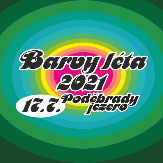 Barvy léta 2021