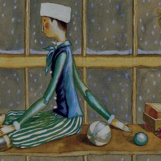 Louskáček - Vánoční příběh
