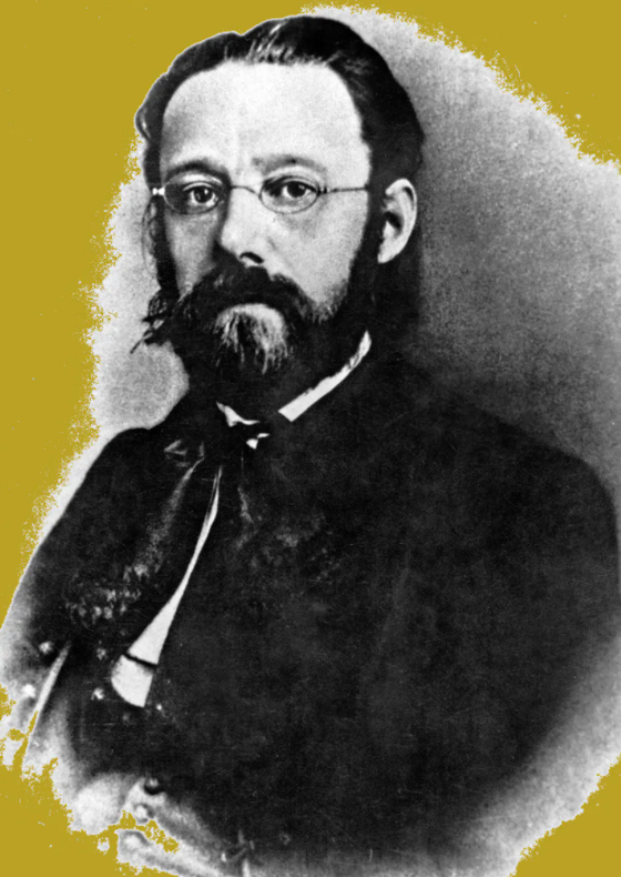 A matinée marking the 197th anniversary of Bedřich Smetana's birth